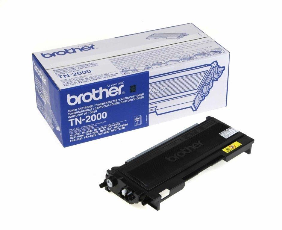 Brother MFC-7420 Original Black