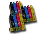 Epson 18XL Compatible Multi Pack ( 3 Sets )