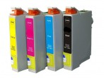 Epson DX3800 Compatible Multi Pack