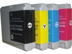 Brother DCP-130C Compatible Multi Pack